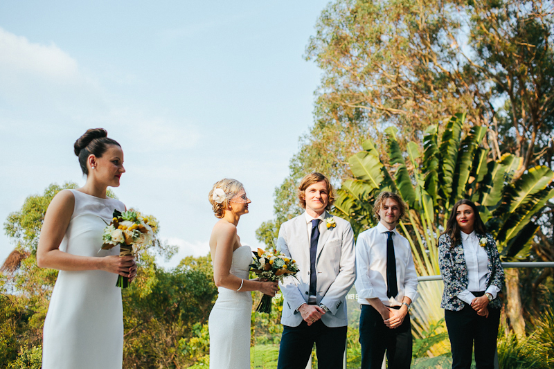 Rainbow Beach Qld Weddings